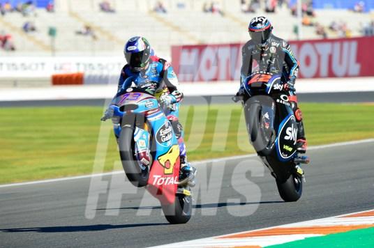 Álex Márquez, Teammotofans.com, Yiyo Dorta, YD, Circuit Comunitat Valenciana