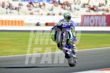 Valentino Rossi, Teammotofans.com, Yiyo Dorta, YD, Circuit Comunitat Valenciana
