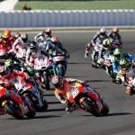FIM Grand Prix World Championship, lista definitivas pilotos
