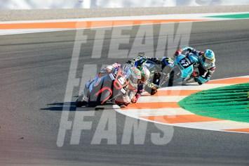 Jaume Masiá, FIM CEV Repsol, Teammotofans.com Yiyo Dorta, #YD, Circuit Comunitat Valenciana