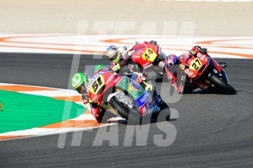 Eric Granado, Joe Roberts, Steven Odendaal, FIM CEV Repsol, Teammotofans.com Yiyo Dorta, #YD, Circuit Comunitat Valenciana
