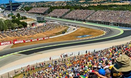 A la venta las entradas del Gran Premi Monster Energy de Catalunya de MotoGP con sorteo de 60 Experiencias Premium