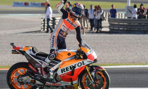 El Circuit Ricardo Tormo acoge el estreno de la temporada 2018 con los primeros test de MotoGP