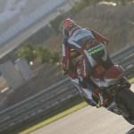 Eric Granado saldrá desde la Pole en su lucha por el título europeo de Moto2
