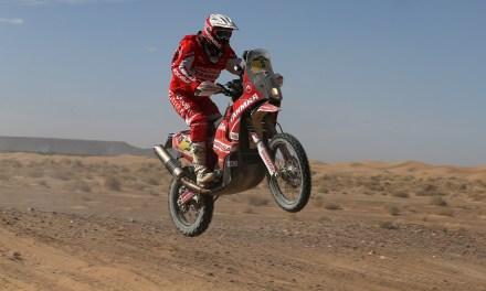 El Rally Dakar cumple años más en forma que nunca