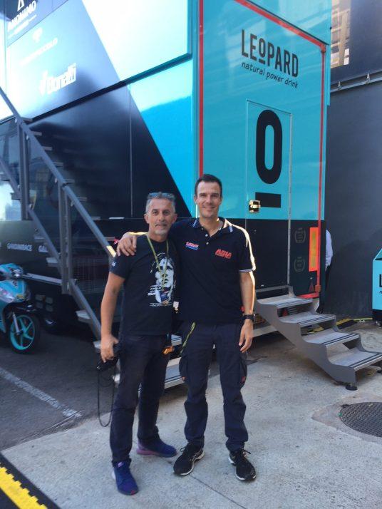 Dani Ribalta, Yiyo Dorta, #YD, teammotofans.com, Circuit Comunitat Valenciana