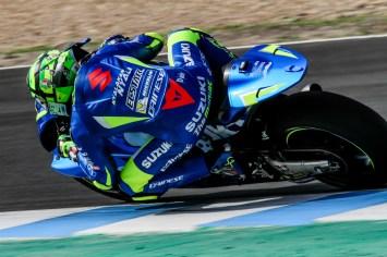 Andrea Iannone, Circuito de Jerez, MotoGP