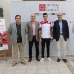 El Circuit Ricardo Tormo estrena hoy su aplicación para dispositivos móviles