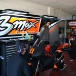 Lozano Motorsport congrega en Albacete al futuro del motociclismo mundial