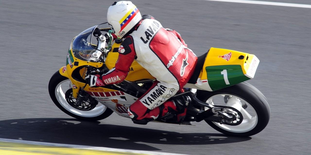 El Circuit Ricardo Tormo celebra este fin de semana su gran concentración Racing Legends