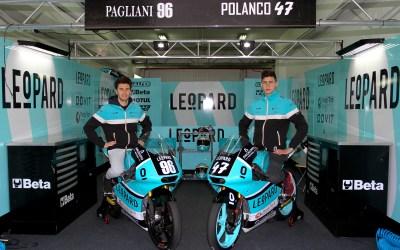 El Leopard Junior Team comienza la temporada en el Circuito de Estoril