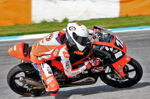 Cuna de Campeones, Circuito de Estoril,
