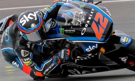 Bagnaia y Canet dominan los test del Circuito de Jerez