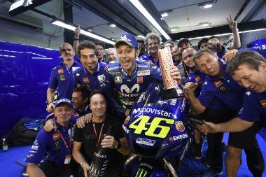 Maverick Viñales, Movistar Yamaha MotoGP, Circuito de Losail