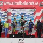 Así fue la primera victoria del Kawasaki PL Racing Junior Team y la Kawasaki Ninja 400
