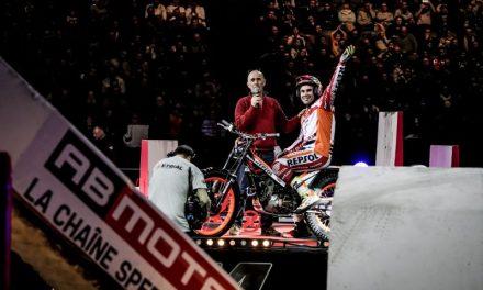 Toni Bou regresa para competir en el X-Trial de las Naciones