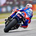 Termas de Río Hondo ve el triunfo de Mattia Pasini en Moto2