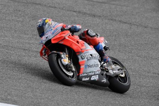 Andrea Dovizioso, Ducati Team, Circuito de Las Américas