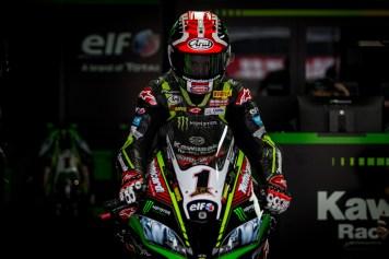 Kawasaki Racing Team, Jonathan Rea, Circuito de Motorland Aragón