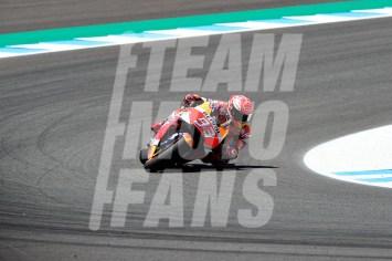 Circuito de Jerez, Yiyo Dorta, teammotofans.com, MotoGP