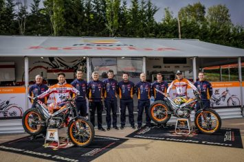 Trial - Repsol Honda Team Trial