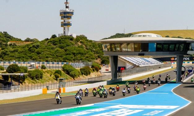 La alcaldesa de Jerez, Mamen Sánchez, preside este próximo lunes la I Gala del Motor en el Circuito de Jerez-Ángel Nieto