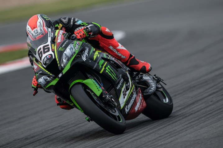 Tom Sykes, Kawasaki Racing Team, Donington Park, Teammotofans.com