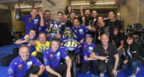 Valentino Rossi, Yamaha Movistar MotoGP
