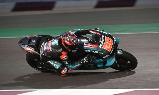 Pretemporada 2019 termina para el equipo de PETRONAS Yamaha Racing Sepang