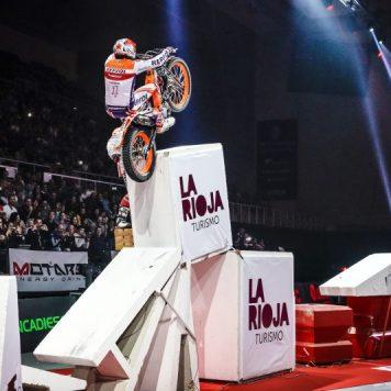 Toni Bou, Repsol Honda Team Trial
