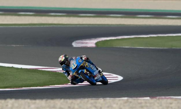 El Team Estrella Galicia 0,0 Moto3 inicia una nueva y apasionante temporada en el Gran Premio de Qatar