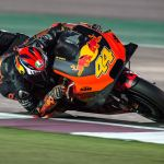 KTM se enfrenta al mundial 2019 con gran ilusión