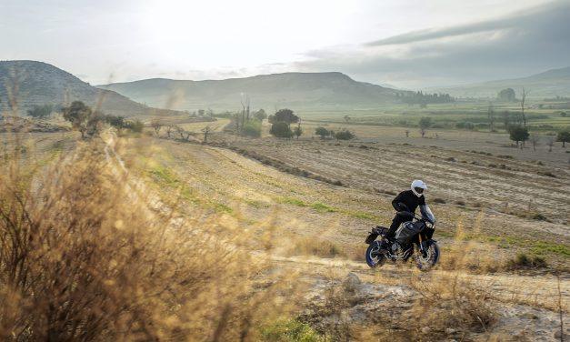 Carta de la RFME al alcalde de Bustarviejo tras su ataque a la moto off road