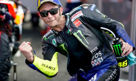 EL MONSTER ENERGY YAMAHA MOTOGP VIAJA A TEXAS