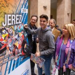 Hoy se ha presentado el cartel del Gran Premio de MotoGP de España 2019