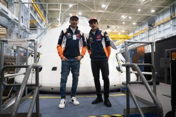 Marc Márquez, Jorge Lorenzo, Repsol Honda Team, HRC