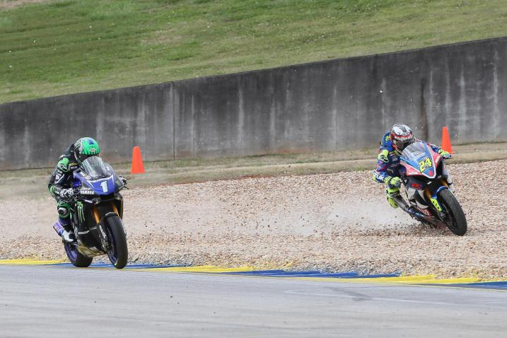 Campeonato de Superbikes MotoAmerica 2019