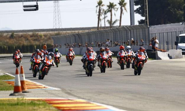La Cuna de Campeones llega a Jerez con todo su potencial