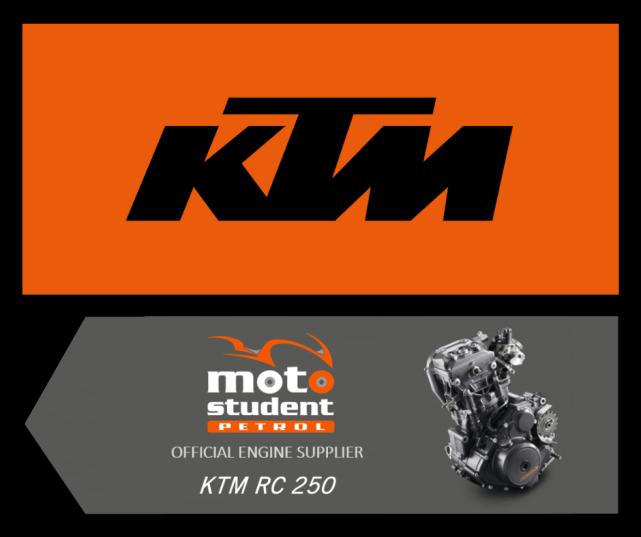 KTM, Moto Student, Circuito de Motorland Aragón