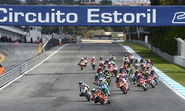 El FIM CEV Repsol arranca en Estoril