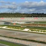 El FIM CEV Repsol acelera en el Circuito Ricardo Tormo