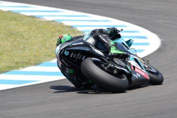 Morbidelli, Spanish MotoGP 2019