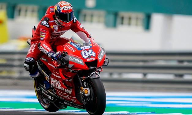 Las pruebas concluyen en Jerez para el equipo de Mission Winnow: próxima parada en Le Mans