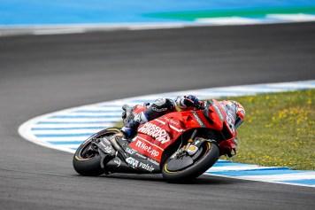 Andrea Dovizioso, Mission Winnow Ducati MotoGP