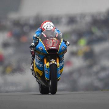 Vierge, French Moto2 2019