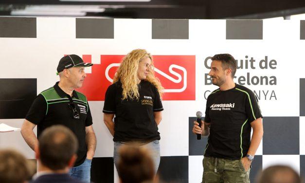 Presentada la 25ª edición de las AMV 24 Horas de Catalunya de Motociclismo