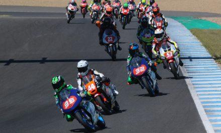 El Circuit Ricardo Tormo celebra la tercera cita del Campeonato de España de Superbike