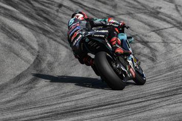 Quartararo, Catalunya MotoGP 2019
