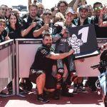 Fabio Quartararo consigue la pole en Barcelona con Yamaha