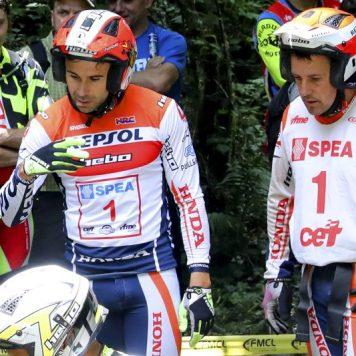 Toni Bou, Repsol Honda Team